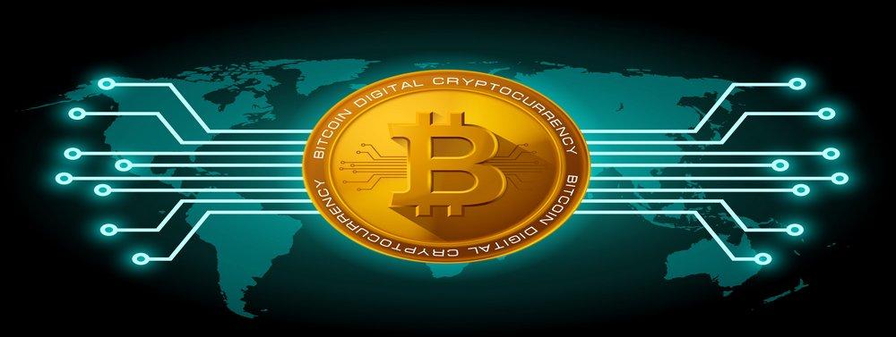 bitcoin 1 - expert network